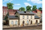 Вокзал Floehatal