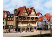 Отель «Burgerhaus»