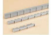 Элемент боковой стенки платформы высотой 13 мм