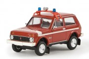 "Автомобиль ВАЗ-2121 Нива, ""Feuerwehr"""