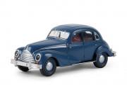 Автомобиль EMW 340, синий