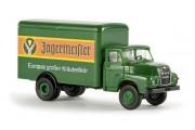 """Грузовой автомобиль MAN 635 Koffer """"Jägermeister"""""""