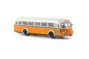 """Автобус MB O 6600 H """"SSB Kfz. Werkstatt"""""""