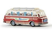 "Автобус Setra S 6 ""Alpenrose"""