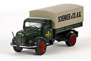 "Грузовой автомобиль Steyr 380/I PP "" Schenker Wien"""