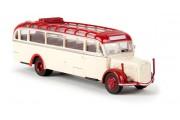 Автобус Saurer BT 4500