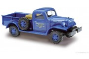 Автомобиль Dodge Power Wagon