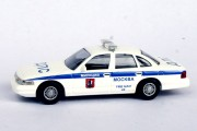 "Автомобиль Ford Crown Victoria ""ДПС УВД ЦАО 49"""