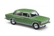 Автомобиль ВАЗ-2106 Жигули. Зеленый