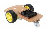 Шасси для робота 2WD