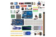 Стартовый набор Arduino Mega