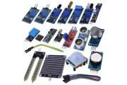 Набор сенсоров для Arduino 16 штук