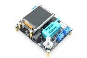 GM328A LCR Транзистор тестер