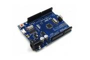 Контроллер UNO R3 ATmega328p CH340 micro-USB Arduino совместимый