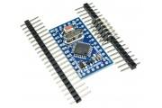 Контроллер Pro Mini ATmega168 Arduino совместимый