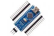Контроллер Nano V3 ATmega328p CH340 Arduino совместимый
