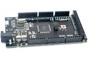 Контроллер MEGA 2560 R3 ATmega2560 CH340 micro-USB Arduino совместимый
