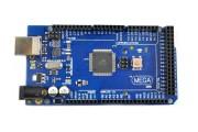 Контроллер MEGA 2560 R3 ATmega2560 Atmega16 USB-B Arduino классический
