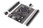 Контроллер MEGA Pro Mini ATmega2560 CH340 micro-USB Arduino совместимый