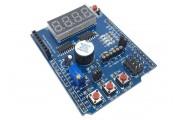 Мультифункциональная плата расширения для Arduino Uno