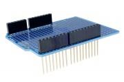 Макетная плата для Arduino Uno