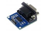 Модуль интерфейса RS-232