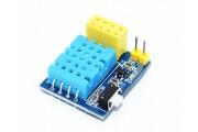 DHT11 Датчик влажности и температуры для ESP-1