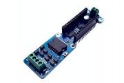 Драйвер мотора L298P H-мост шилд для Arduino Nano