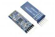 AT-09 Bluetooth BLE 4.0 cc2541 модуль на плате
