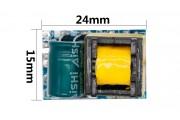 Драйвер LED 4-5*1W 300 ma AC220V