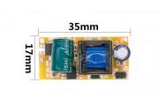 Драйвер LED 4-7*1W 300 ma AC220V