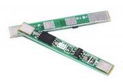 1S 3A 3.7V контроллер заряда-разряда литиевых аккумуляторов