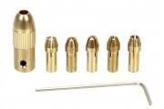 Патрон для минидрели D3.17 мм