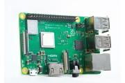 Контроллер Raspberry Pi 3B+