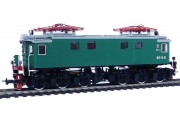 Электровоз ВЛ-19 61