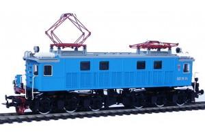 Электровоз ВЛ-19 74