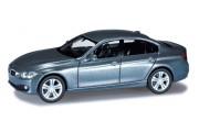 Автомобиль BMW 3er (F30) , серый