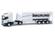 """Грузовой автомобиль Scania R HL """"Imgrund Silogistic"""""""