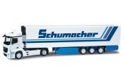 """Грузовой автомобиль Mercedes-Benz Antos M """"Schumacher"""""""
