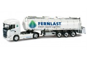 """Грузовой автомобиль Scania R HL """"Fernlast"""""""