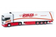 "Грузовой автомобиль Scania R Streamline ""Röhlich"""