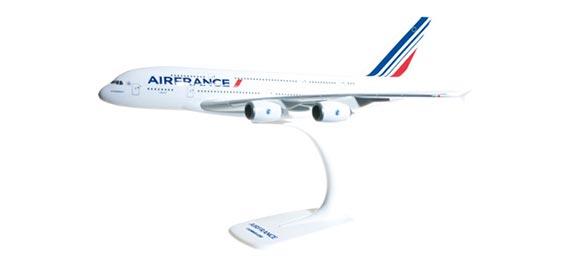 Самолет Airbus A380 Air France