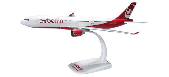 Самолет Airbus A330-200 Air Berlin