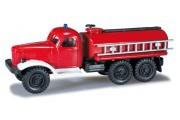 Цистерна пожарная ЗИЛ 157