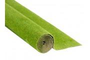 Имитация травы, весенний луг, мат 120x60 см