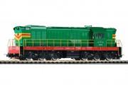 Дизельный локомотив ЧМЭ-3
