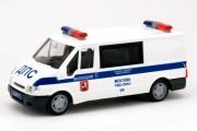 """Автомобиль Ford Transit """"ДПС 04"""""""