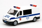 """Автомобиль Ford Transit """"ДПС 1-15"""""""