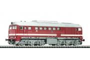 Дизельный локомотив BR 120 DR