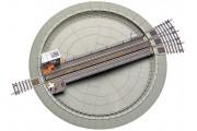 Поворотный круг (253 mm.)